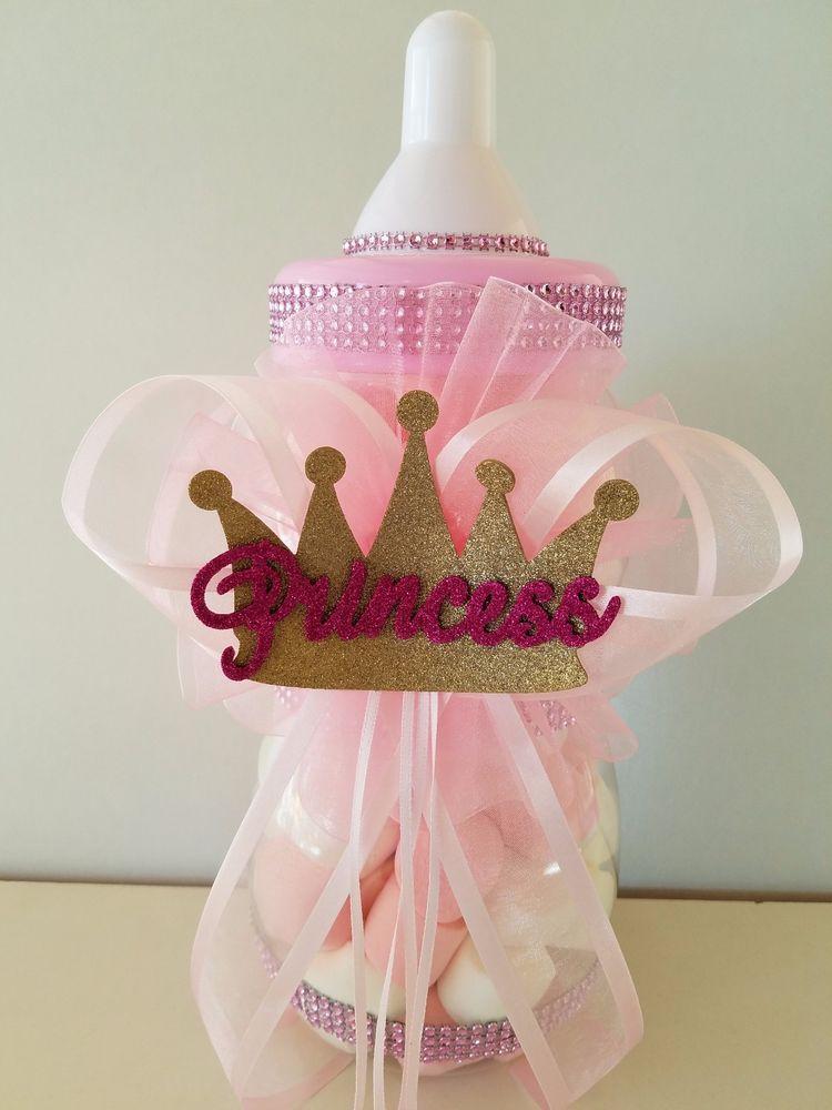 Decorațiune baie pentru fete cu sticla roz