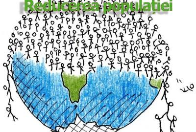 Depopularea planetei este în plină desfășurare: Laboratoare biologice, privatizarea apei, distrugerea pădurilor și modificările climatice etc.