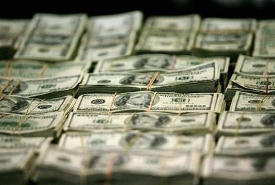 Fondurile de investiții Vanguard Group, State Street Corporation, FMR Fidelity și BlackRock Trust gestionează un capital de trilioane de dolari