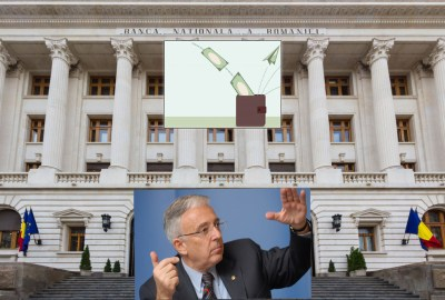 Avem oare nevoie de o Bancă Națională?