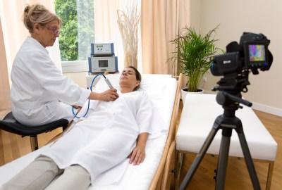 O tehnologie revoluționară dezvoltată de NASA tratează rapid Artroza, Osteoporoza, Fracturile osoase, Fibromialgia, Micro-circulația sângelui, etc., fiind disponibilă în prezent în Italia și Canada