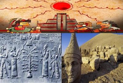 """Secretele supreme ale istoriei: Cum funcţionează cu adevărat LUMEA de la """"FACERE"""" și până astăzi?"""