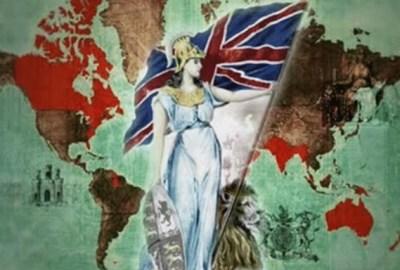 Documentar – The Spider's Web: Britain's Second Empire (Păienjenișul celui de-Al Doilea Imperiu al Marii Britanii)