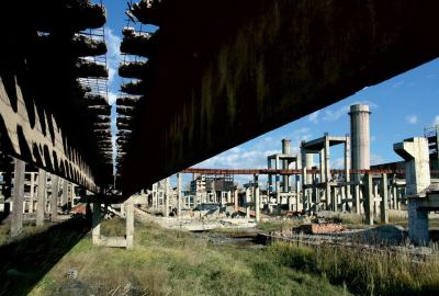 Cine a distrus cu adevărat industria românească?