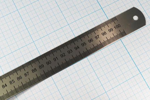 Cum se transformă milimetri (mm) în țoli (inch)?