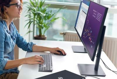 Cum verificăm câți pixeli are un monitor?