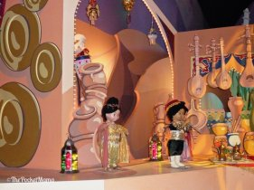 it's a small world disneyland paris