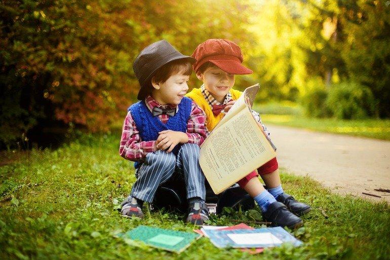 gemelli e disturbi del linguaggio