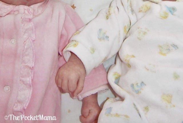 Gravidanza gemellare monocoriale biamniotica: vi racconto la mia