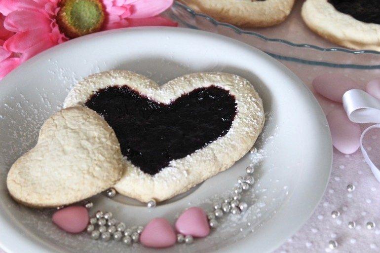 biscotto senza glutine