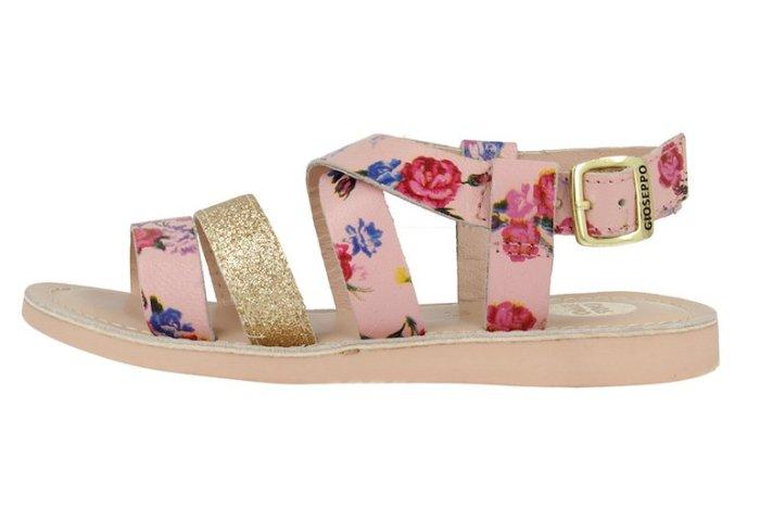 scarpe bambini collezione primavera-estate 2017
