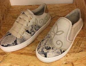 scarpe basse bambina jarrett SS 2017