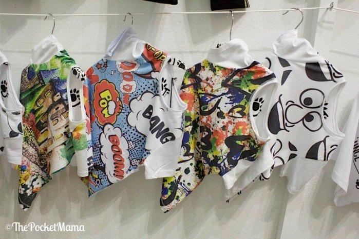T-shirt Oji - 3
