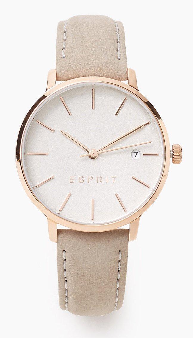 orologio cassa rosa esprit