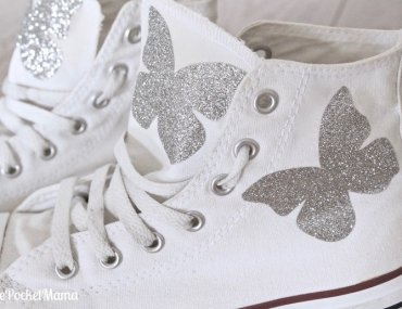 come personalizzare le all star a casa
