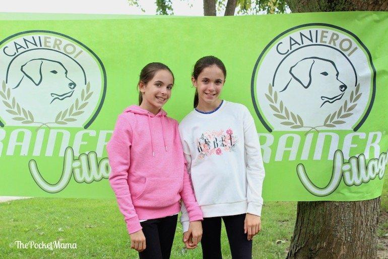 evento trainer cani eroi show 2017