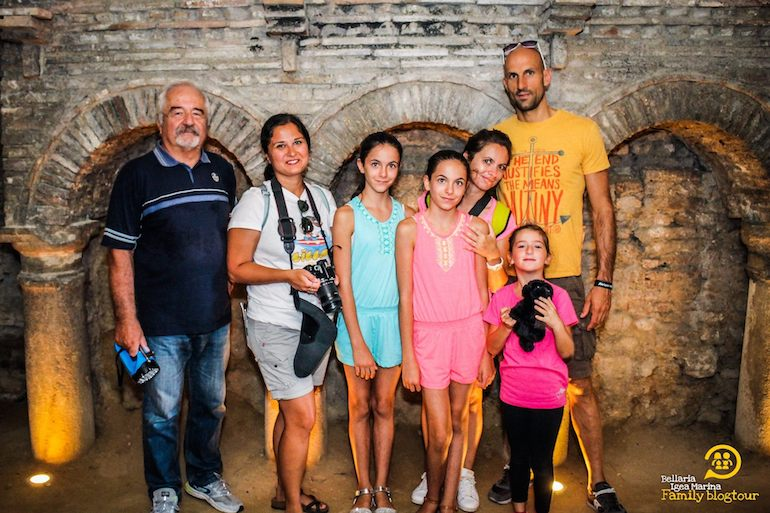 blog tour alle grotte tufacee di santarcangelo di romagna