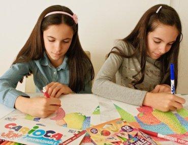 coltivare il talento dei bambini sui banchi di scuola
