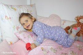 letto montessoriano con un incredibile materasso
