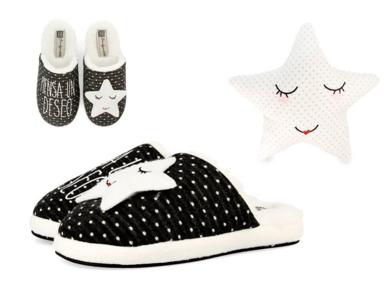 pantofole stella gioseppo kids