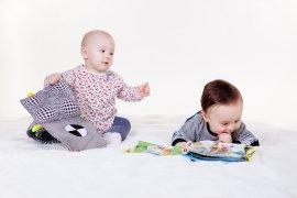 regali per i gemelli: istruzioni per amici e parenti