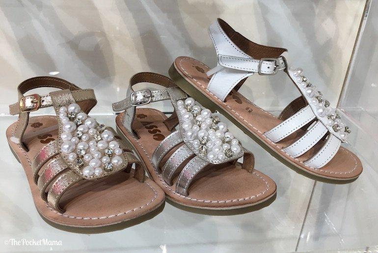 sports shoes 170b0 04cf7 Scarpe primavera-estate 2018 per bambine e ragazze | The ...