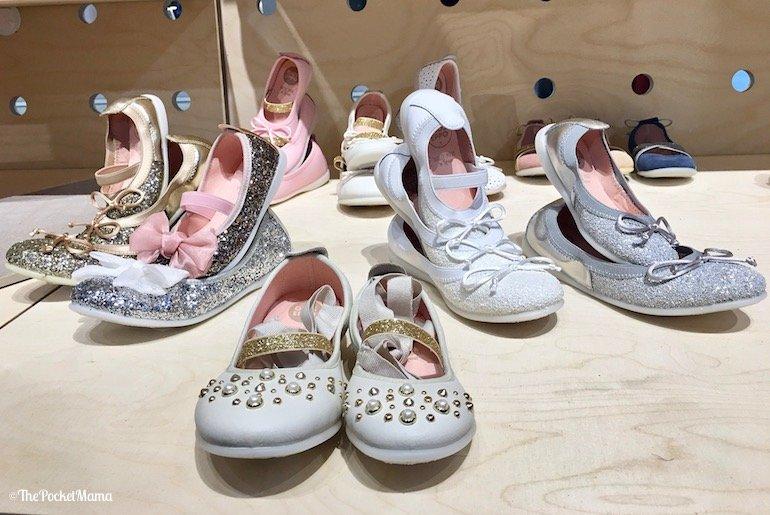Scarpe primavera-estate 2018 per bambine e ragazze