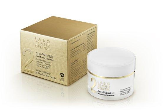 2 Anti Wrikle Cream di Labo Suisse