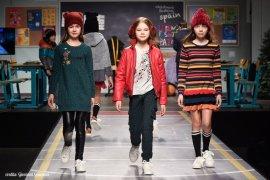 Anticipazioni moda bambina autunno inverno 2018-2019