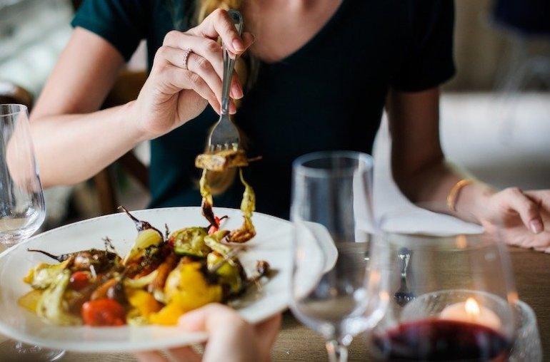 Post-parto l'importanza di una dieta completa ed equilibrata