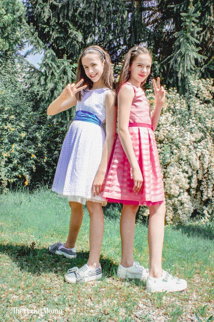 vestiti Holly Hastie per cerimonie estive