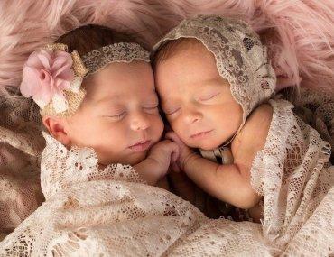 il mondo dei gemelli: emozioni e condivisioni