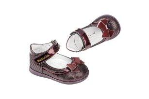 scarpe prepasso Melania bambina