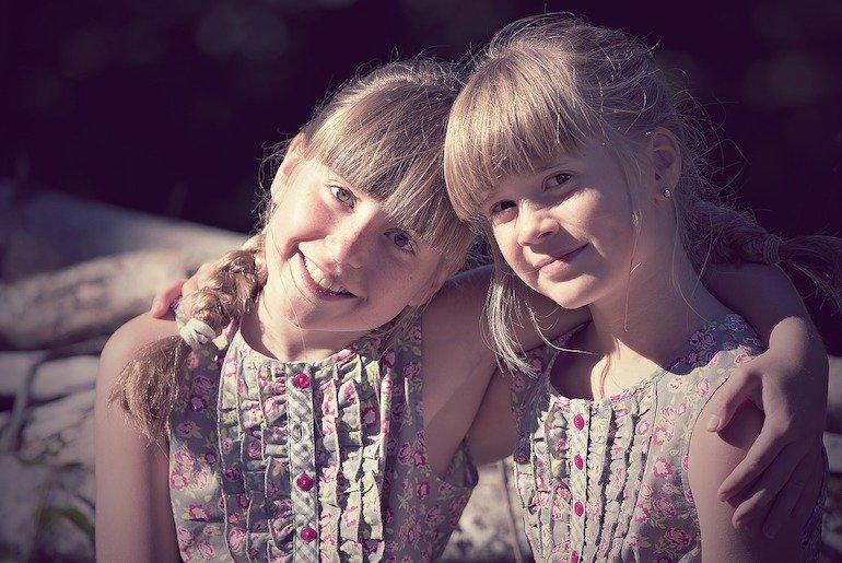 gemelli - effetto coppia