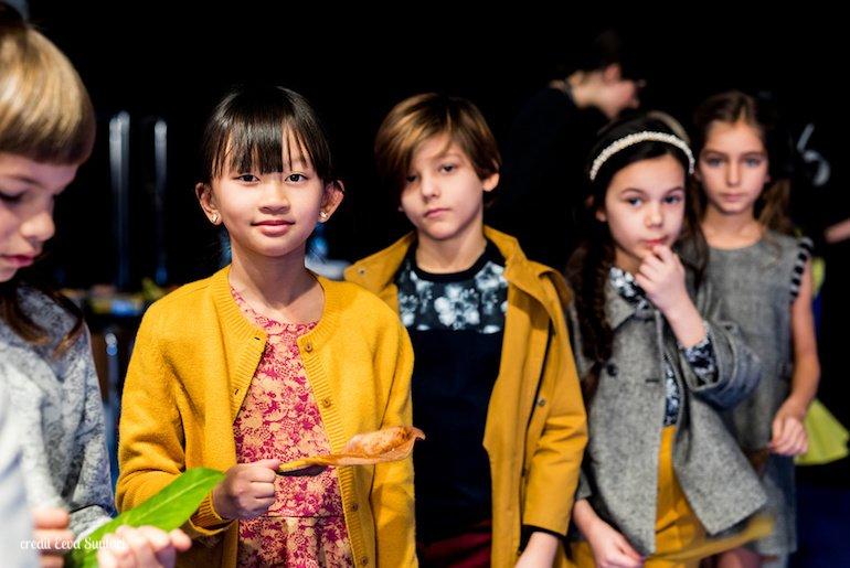 size 40 8ffc6 c8ef6 Pitti Bimbo 88: tendenze moda bambini autunno-inverno 2019 ...