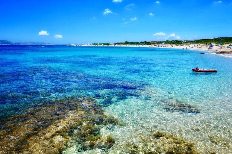 Dove andare in vacanza al mare Perché scegliere il Nord della Sardegna 03