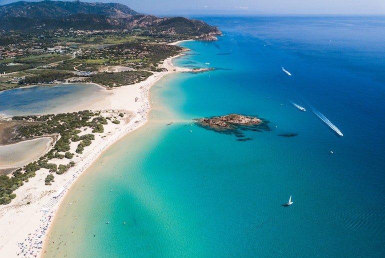 Dove andare in vacanza al mare Perché scegliere il Nord della Sardegna 04