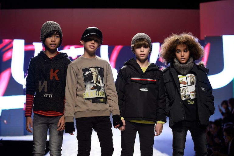 Mayoral collezione YOUth boys