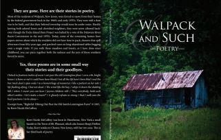 final walpack and such cover