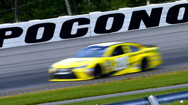 Fantasy NASCAR Pocono 400 - The Point After Show