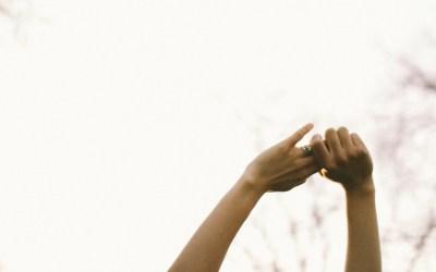 Prayer Devotion: Honesty With God