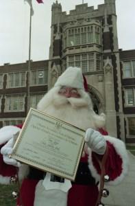 Jimmy Lomax Graduates