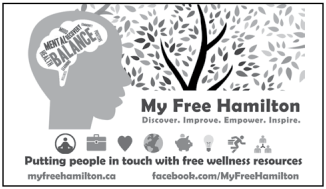 My Free Hamilton Ad