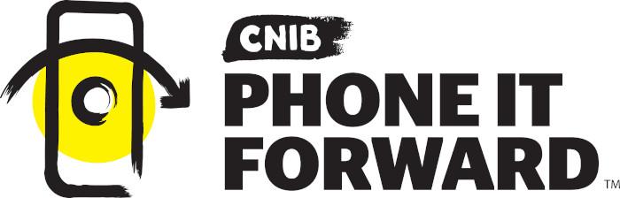 Phone It Forward Logo