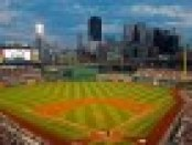 Will there be playoff baseball at PNC Park for the 4th straight year?