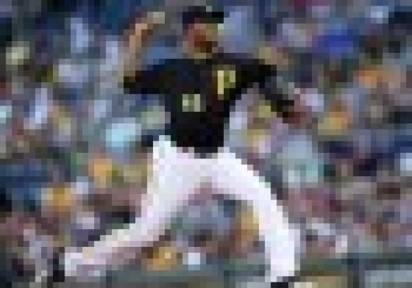 Ivan Nova has been solid, yet unspectacular, so far for the Pirates