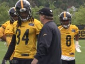 840b4521e98 2018 Steelers Rookie Minicamp Roundup - The Point of Pittsburgh