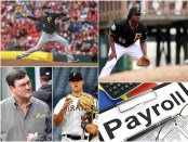 Pirates Baseball Schedule 2020 Pirates 2020 Payroll: Backfiring Correctly   The Point of Pittsburgh