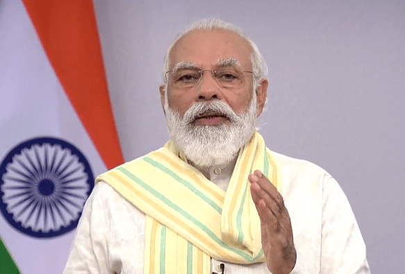Skill India Mission has enhanced opportunities to access employment both locally and globally: PM