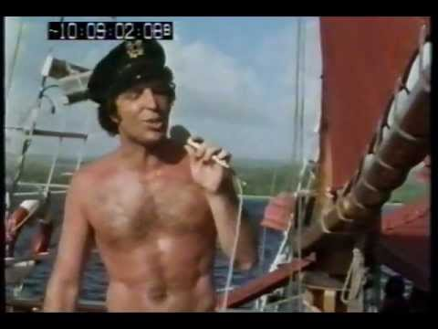 Tom Jones Sings Sloop John B 1974 The Poke